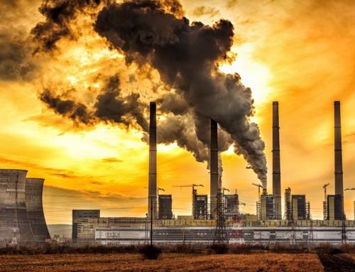 Emission Trading Scheme: come funziona il sistema EU ETS?